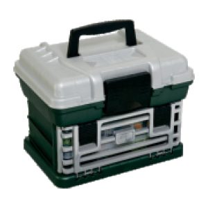 Stow Away Tackle Box